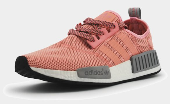 Adidas NMD R1 Vapour Pink